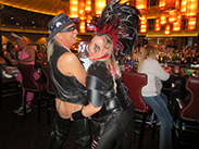 19th fetish fantasy halloween ball hard rock casino las vegas nevada